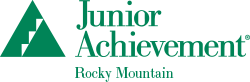 Junior Achievement Rocky Mountain logo