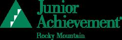 Junior Achievement Rocky Mountain logo
