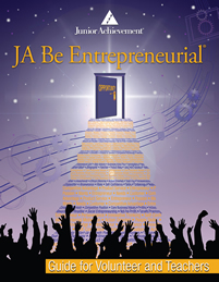Be Entrepreneurial